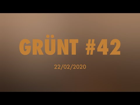 Youtube: Grünt #42 Feat. Limsa d'Aulnay