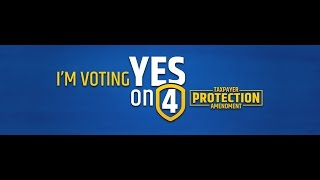 Vote Yes on Amendment 4--Protect Missouri from New Taxes