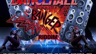Dancehall Banger Riddim Mix (Full, May 2018) Feat. Raine Seville, Nyanda, Mr. Vegas, Teflon