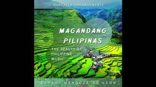 Ang Alibangbang - Rondalla Arrangement