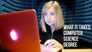 Breaking Down My Computer Science Degree in 23 minutes