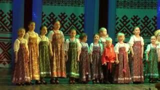 Скачать Ах вы сени мои сени в исп хоровой и оркестрвой студий малого Северного хора