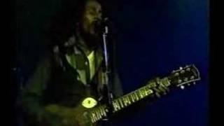 Bob Marley- Revolution