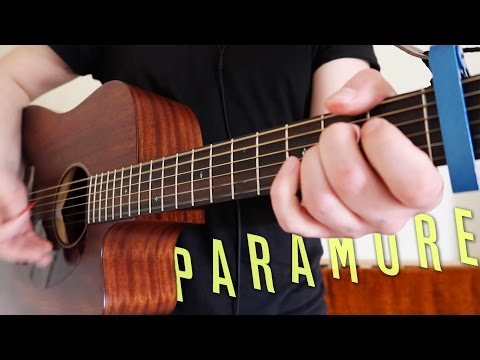 Paramore - Grudges | Acoustic Cover