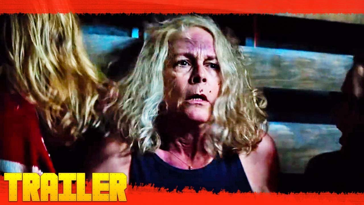 Halloween Kills (2021) Teaser Oficial Español