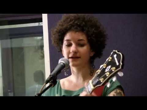 Carsie Blanton (Live At WXPN's Key Studio)