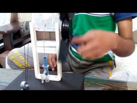 Awesome Science project on conservation of energy ...