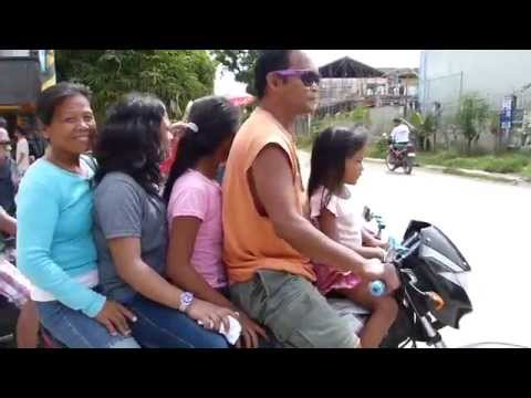 TRANSPORTATION, MORE FUN IN THE PHILIPPINES. TRAVEL, ADVENTURE.