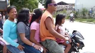 Repeat youtube video TRANSPORTATION, MORE FUN IN THE PHILIPPINES. TRAVEL, ADVENTURE.