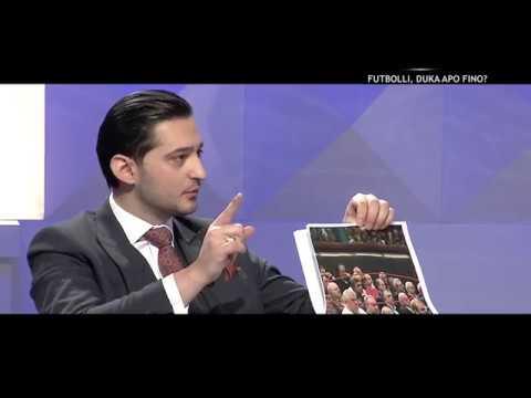 Opinion - Futbolli, Duka apo Fino? (18 janar 2018)