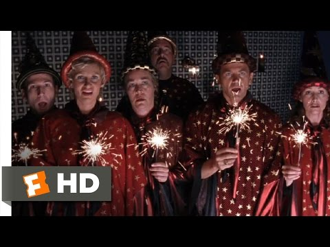 A Mighty Wind 510 Movie   Witches in Nature's Colors 2003 HD