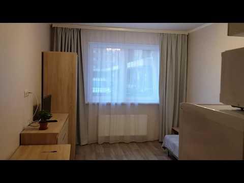 2-х комнатная квартира с максимальным доходом от аренды. Московская область. Химки.