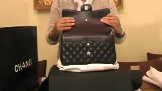 Unboxing Chanel Handbag - Jumbo Classic Thumbnail