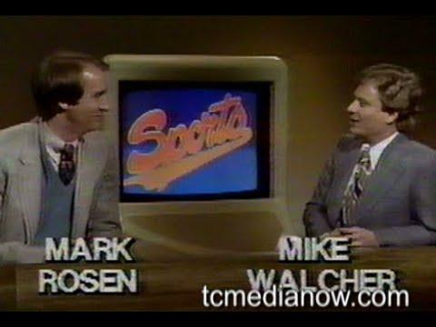 WCCOTV January 24, 1981 10pm