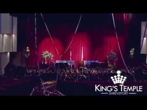King's Temple & Kingston Christian Academy  2015 Graduates