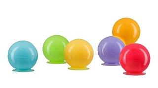 Детские игрушки для ванной: на присосках, заводные и плавающие (видео)