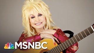 Dolly Parton: Country Music Icon | 7 Days Of Genius | MSNBC