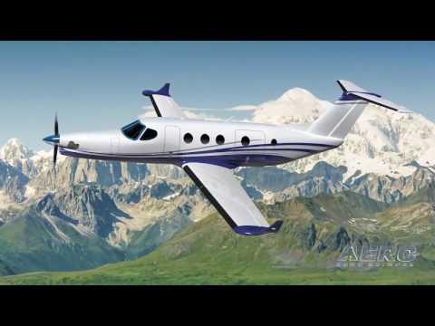 Airborne 11.02.16: Cessna Hemisphere, Gulfstream G600, FlightSafety Master Aviator