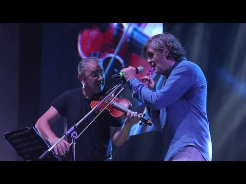 Emir Kusturica and No Smoking Orchestra in Yalta 23.07.2017
