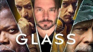 Una DESILUSIÓN: Glass