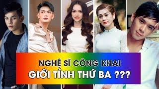 LGBT - Những Sao Việt Công Khai Giới Tính Thật Của Mình   Gia Đình Việt