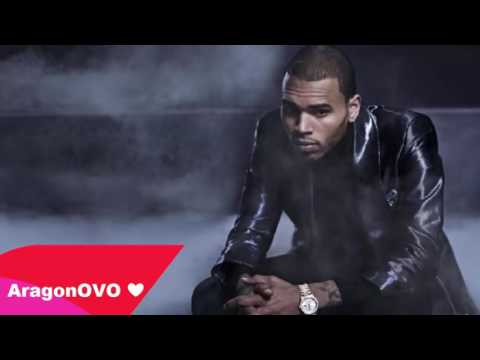 Chris Brown   I Don't Want To Be ft  Bryson Tiller  NEW SONG 2017