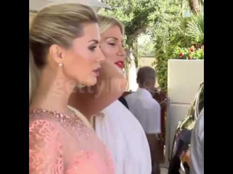 Hofit Golan and Victoria Bonya at the Cannes Film Festival 2017.