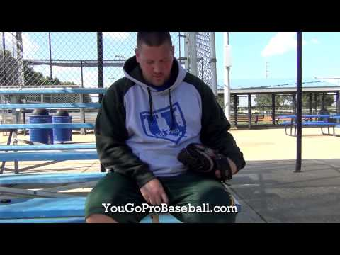 Baseball Signs - Signs from Catcher to Pitcher and Coach to Catcher