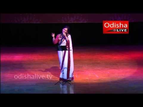 Chiki Chiki Muhan Dekhi Rasibu Nahin - Gotie Sari - Susmita Das - Odia Folk Music