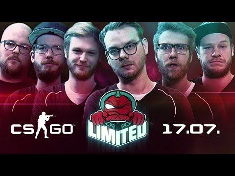 Counter-Strike: Global Offensive | Team Limited | Entgleisungen auf Train