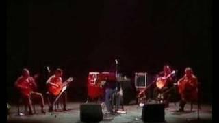 José Afonso - Balada de Outono (ao vivo no Coliseu)