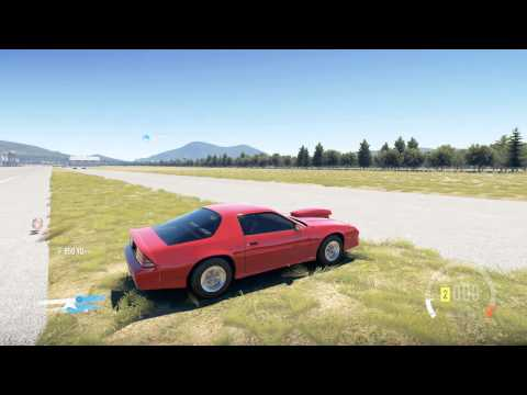 how to get rx7 horizon 3
