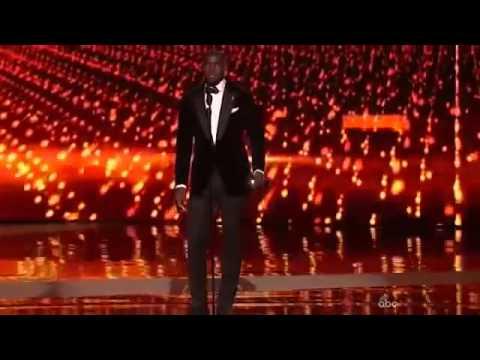 LeBron James Wins Best Champion Performance - ESPYS Awards 2015