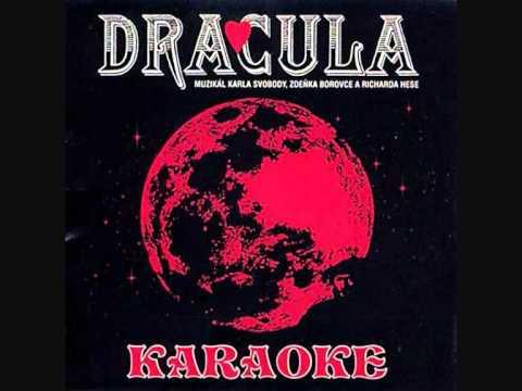 Karaoke-Jsi můj pán (Dracula)