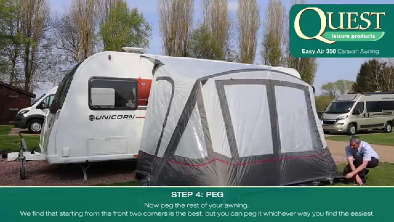 rc caravan 350