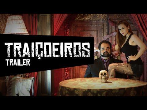 TRAIÇOEIROS - Trailer | Lenda Urbana