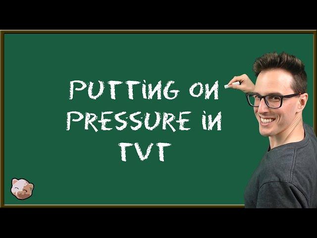 StarCraft 2 Coaching | Putting on Pressure in TvT - Diamond Terran