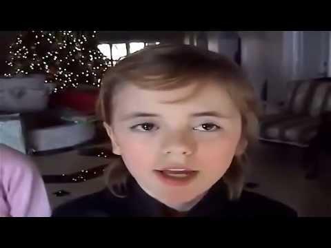 Merry Christmas 2015 - Michael Jackson Christmas & His Children's ...