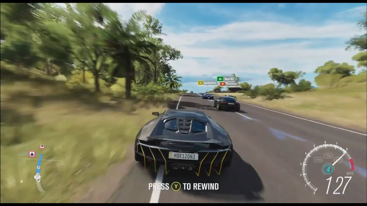 forza horizon 3 gameplay street race jungle truck race and more youtube. Black Bedroom Furniture Sets. Home Design Ideas