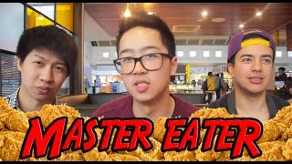 Nene Chicken: Korean Fried Chicken - Master Eater (ep. 2)