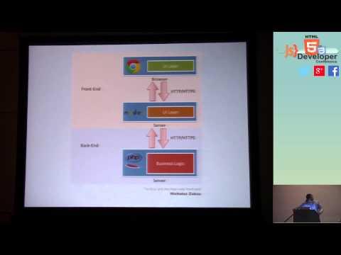 """HTML5DevConf: Renato Iwashima, """"Atomic Cascading Style Sheets"""""""
