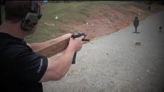 Glock 26 - Bump Fire Stick