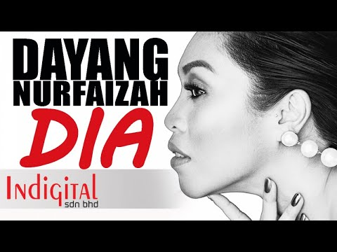 Dayang Nurfaizah - DIA (Official Lyric Video OST DRAMA DIA)