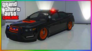 Les Plus Belles Modifications de Voitures sur GTA V ! #2