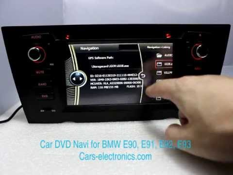 2013 best bmw 3 series e90 e91 e92 e93 dvd gps navigation. Black Bedroom Furniture Sets. Home Design Ideas