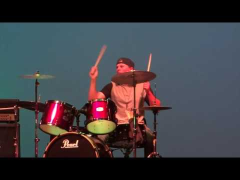Battle of the Bands 2016 at Kingswood Regional High School Rose Cold Reaction