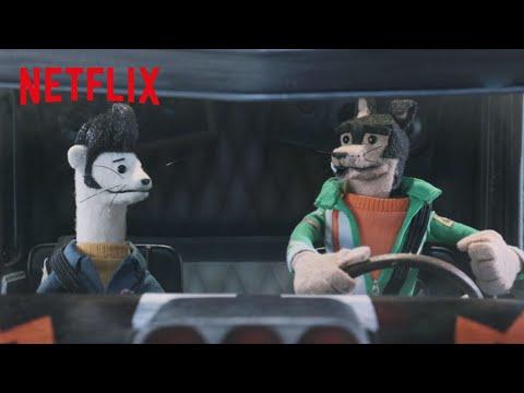 How Should We Celebrate? | Buddy Thunderstruck | Netflix