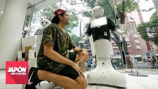 TECNOLOGÍA EN JAPÓN: ¿NECESARIA O EXCESIVA?