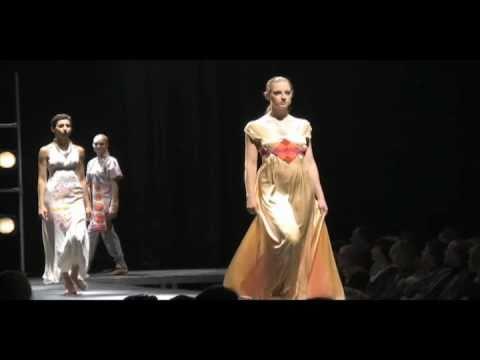 Ruhr 2010 – Melez Fashion Show – Egypt