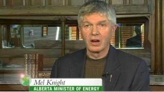Aspen Institute Energy & Environment Award: Alberta